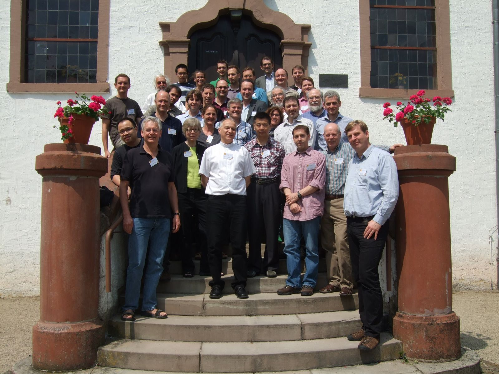 Group Picture of the Participants